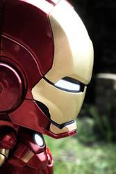 Iron Avenger by jen-den1