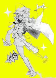 Gokusei MAKO! by draa