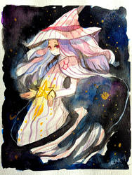 Milky Way by draa