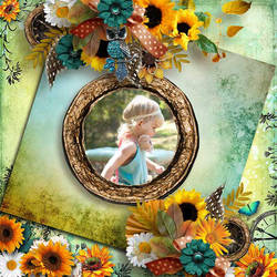 Falling For You by Leigh Penrod by Angeliques-Scraps
