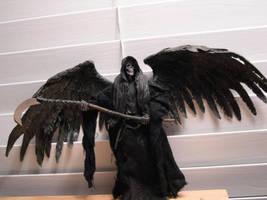 Death Angel by suggadug
