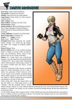 Daryn McShayne (Character Bio) by She-Cat-1
