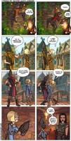 page 10 Skyrim comics rus ver by Oessi