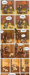 page 11 Skyrim comics rus ver by Oessi