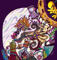 Essence: Conspiracy by djyerba
