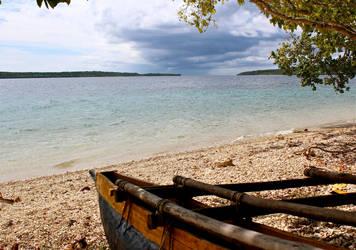 Survivor Beach Vanuatu by MissSpocks