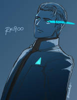 RK900 by SeaCobalt