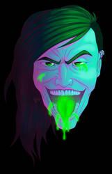 Acid curse/ability by nikyri