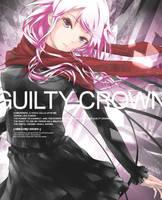 Yuzuriha Inori -Cover Ver.- by saiki2