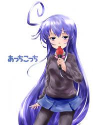 Tsumiki Miniwa by saiki2