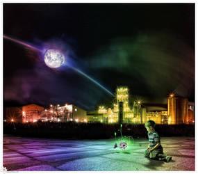 moonlight by Tattoomaus78