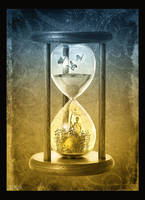 time by Tattoomaus78