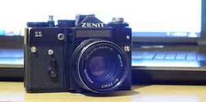 Zenit 11 by RomaXP