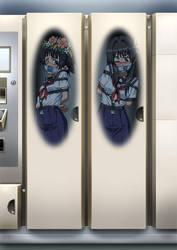 Kidnap Storage by Daikinbakuju