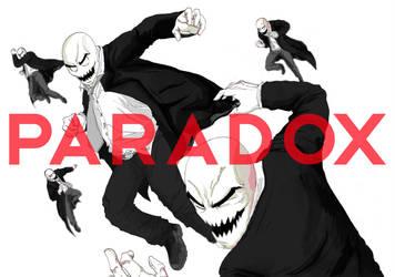 paradox by Comolo