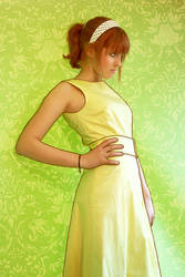 Green. by spitinyoureye