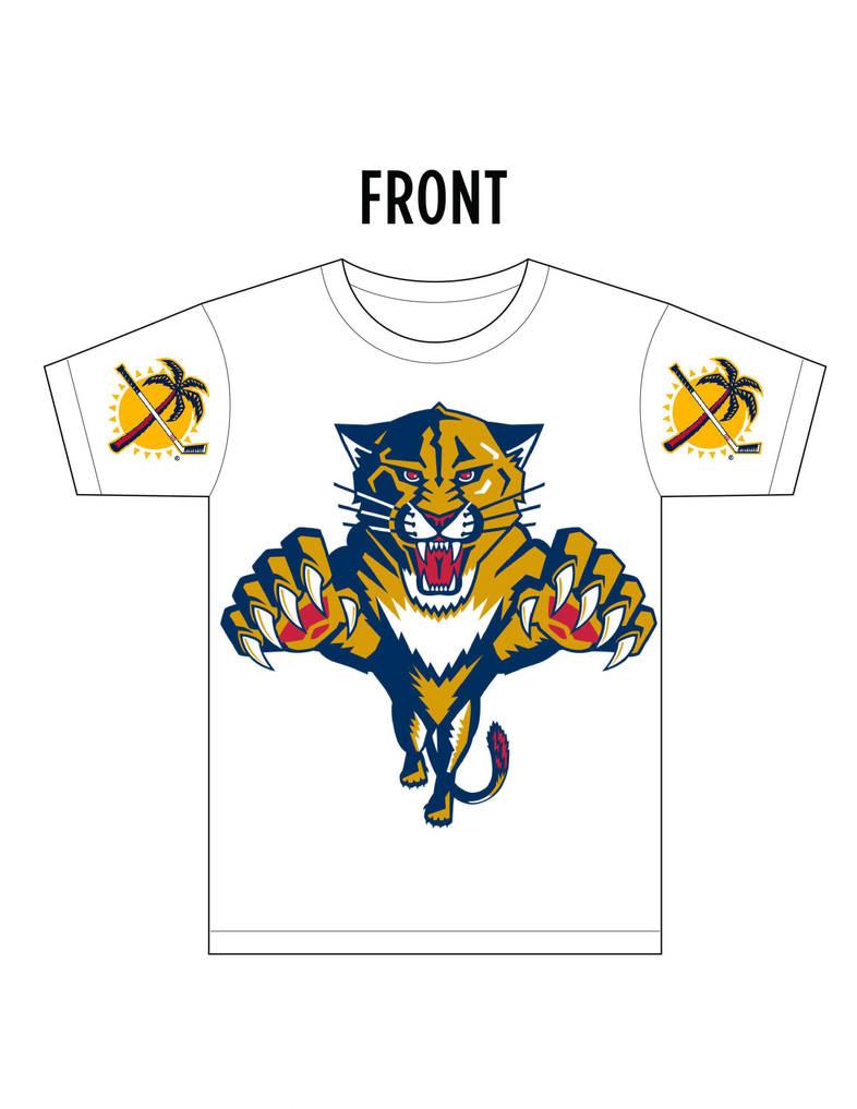 Nhl T Shirt Design 24 Florida Panthers By Ryanting On Deviantart