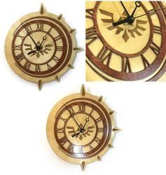 Zelda Crescent Clock Comp by Athey