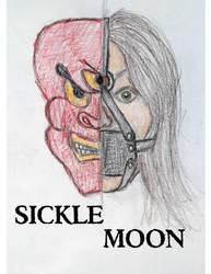 SickleMoonArt-05A by henrytj
