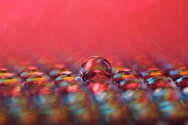 Ethereal wave by DragonflyAndromeda