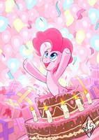 Party Time! by Sea-Maas