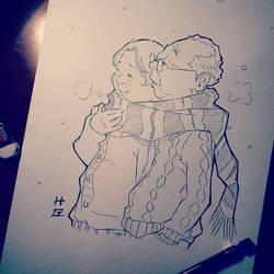 Together Forever by hudaim