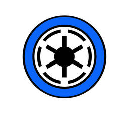 Republic Insignia by xiao168