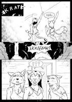 Sandra's Day 01 19 by lionclaw1