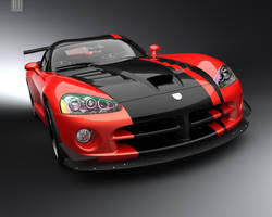 Dodge Viper SRT10 ACR 01 by 12055