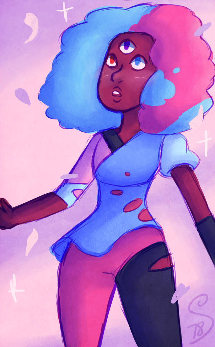 I fell in love with this cotten candy, help me tumblr link