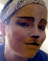MungoJaime Makeup by AmineFreak