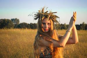 Summer alive (Ola!) by SashaBels
