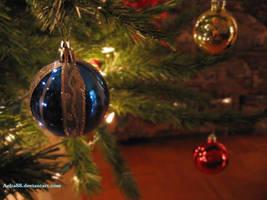 Christmas by aelia88