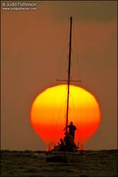 Sail Away by juddpatterson