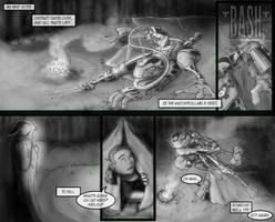 Strip 5 - Uncontrollable... by daG-ELLO