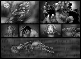 Strip 21 - NOW by daG-ELLO
