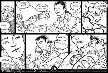 Strip 73 - It was a... by daG-ELLO