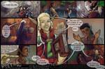 Strip 76 - More important... by daG-ELLO
