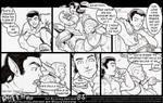 Strip 80 - Family Ties by daG-ELLO