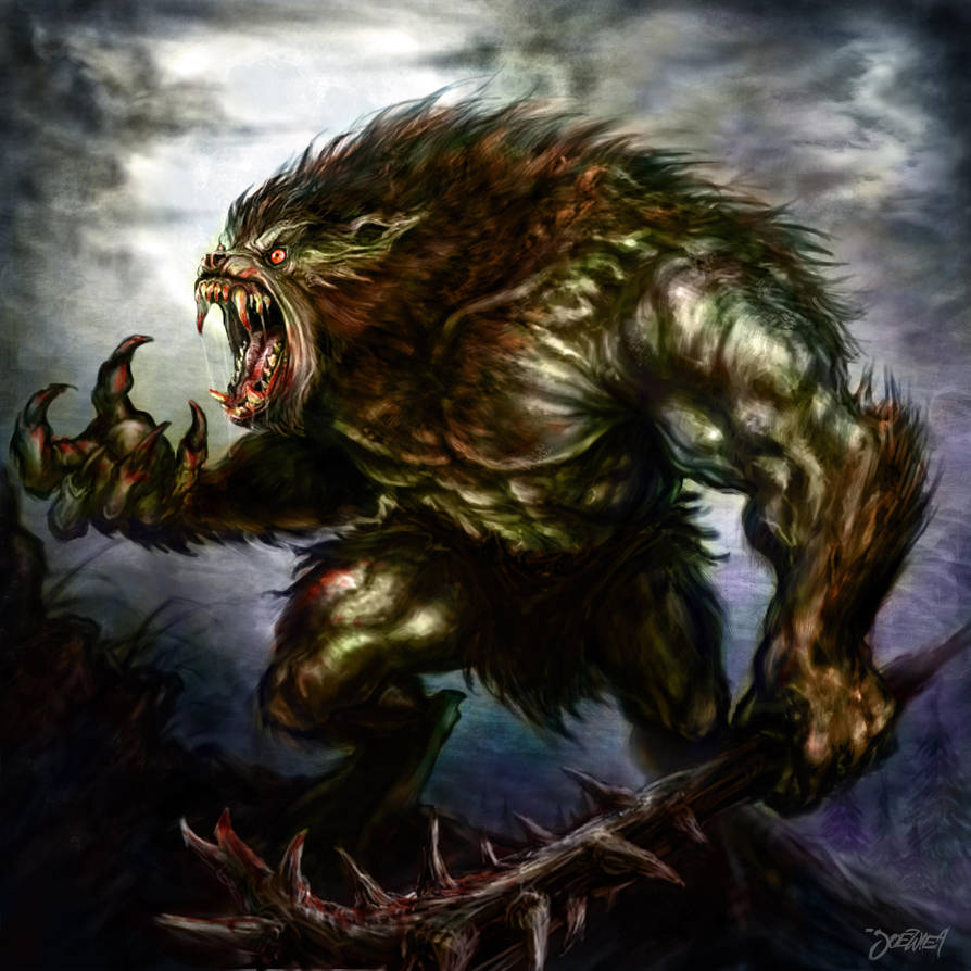 Rezultat iskanja slik za lycanthrope_by_loztvampir3