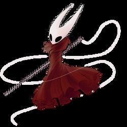Hornet by QisforQuartermaster