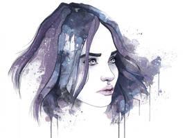 Evanescent by AlexAasen