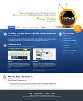 WebDesign by leDzuc