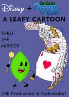 Disney X BFDI #1 (feat. Leafy) - Thru the Mirror by jakelsm