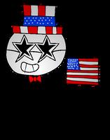 Billy Speaks Americano by jakelsm