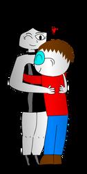 Abrazos de Tinta by jakelsm