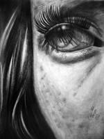 Eye by Evinfowler