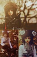 Autumn Remembrance by GlitterySky