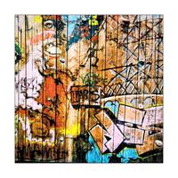 Graffiti by leoatelier