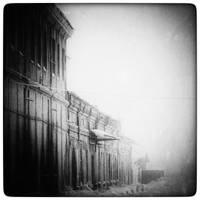 Dead city by leoatelier